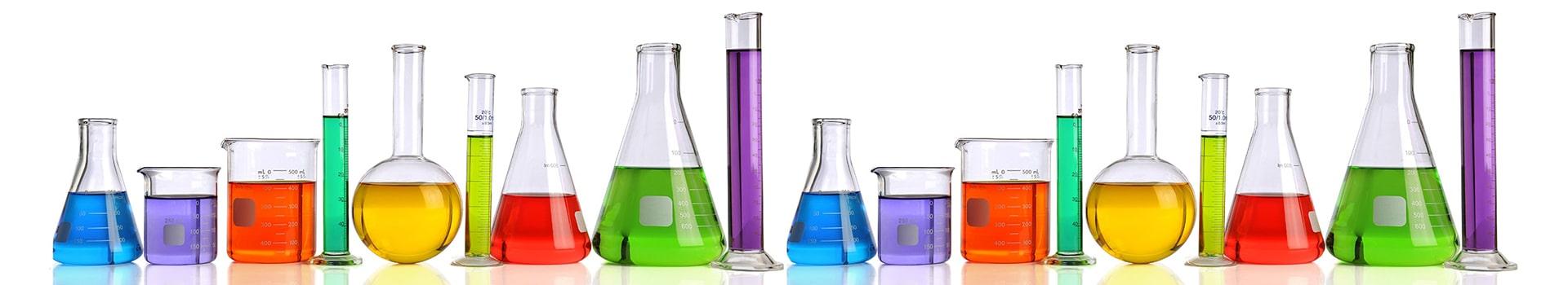 Сертификация ЕСТ химикатов и нефтепродуктов